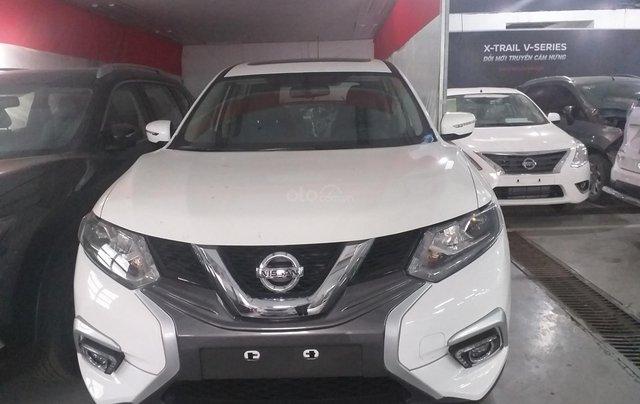 Nissan Xtrail 2019 giá khuyến mãi0