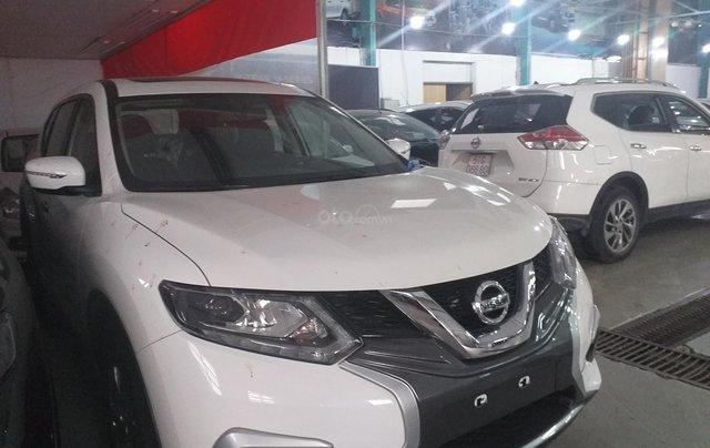 Nissan Xtrail 2019 giá khuyến mãi1