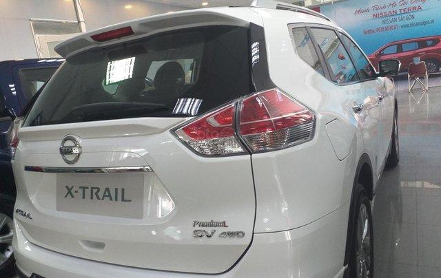 Nissan Xtrail 2019 giá khuyến mãi3