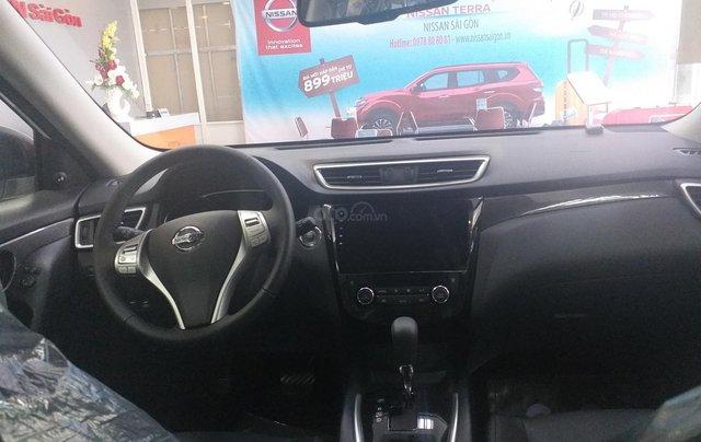 Nissan Xtrail 2019 giá khuyến mãi4