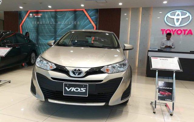 Toyota Vios bản G + E + E MT, giá cực tốt, giao xe ngay, hỗ trợ trả góp đến 85% giá trị xe1