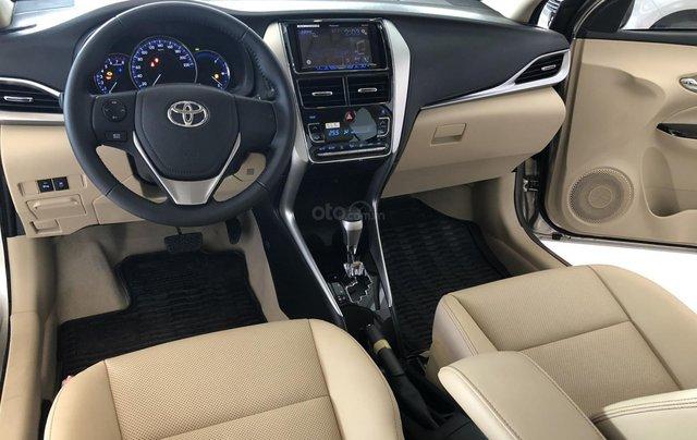 Toyota Vios bản G + E + E MT, giá cực tốt, giao xe ngay, hỗ trợ trả góp đến 85% giá trị xe2