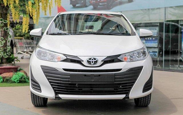 Xếp hạng xe hạng B bán chạy tháng 7: Toyota Vios giữ 'ngôi vương'