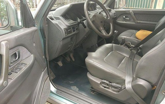 Bán Mitsubishi Pajero đời 2000, xe 7 chỗ đang sử dụng3
