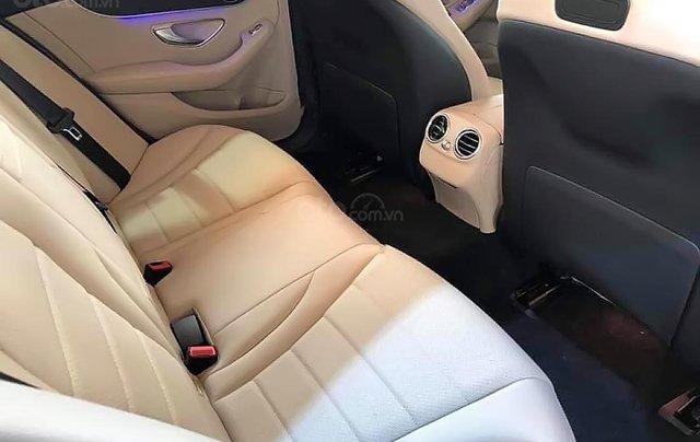 Bán xe Mercedes C200 2019, màu trắng2