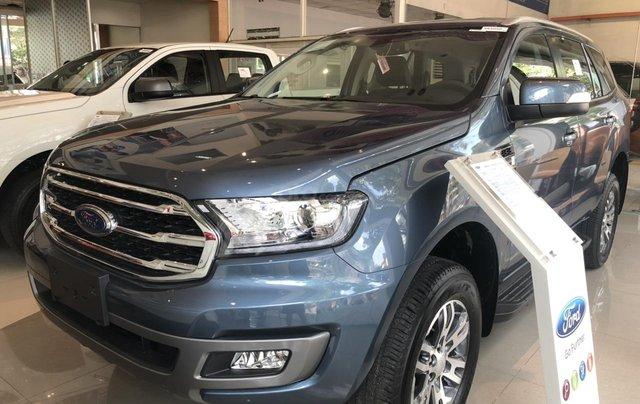 Bán Ford Everest 2019 giá tốt nhất Sài Gòn5