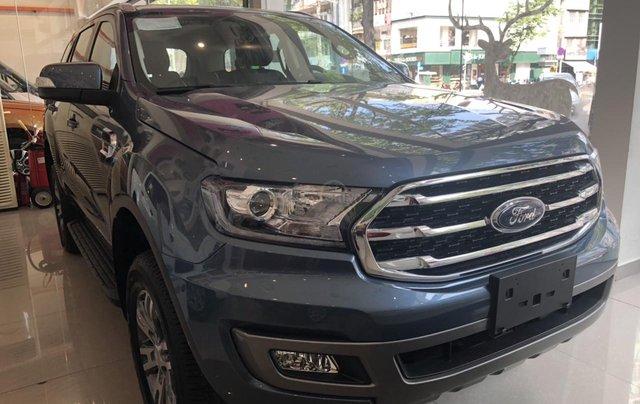 Bán Ford Everest 2019 giá tốt nhất Sài Gòn8