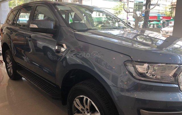 Bán Ford Everest 2019 giá tốt nhất Sài Gòn9