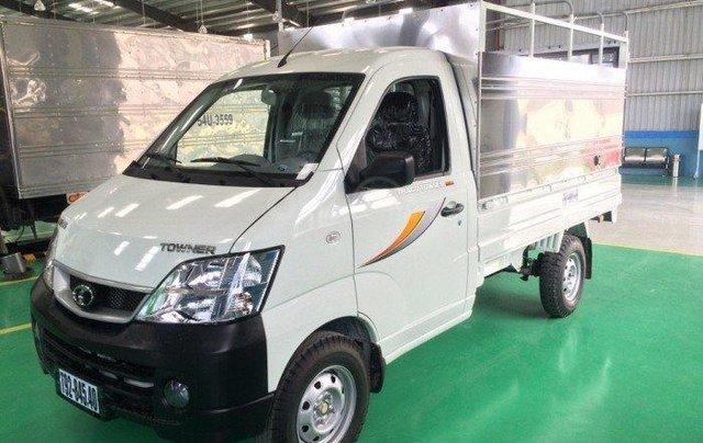 Bán xe tải 9 tạ Trường Hải khuyến mãi 100% lệ phí trước bạ0