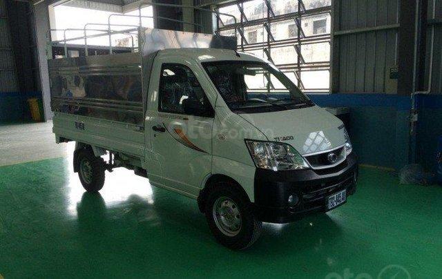 Bán xe tải 9 tạ Trường Hải khuyến mãi 100% lệ phí trước bạ2