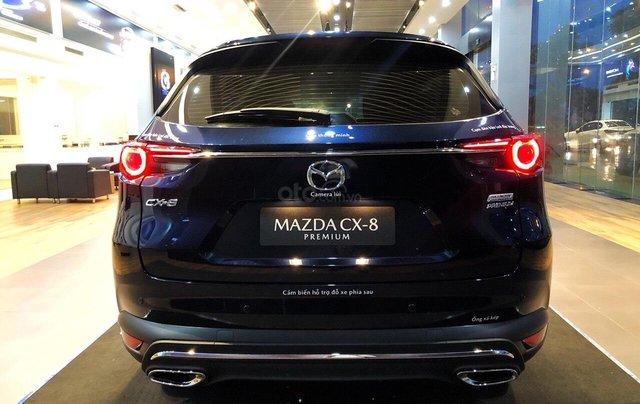 Mazda CX8 - Ưu đãi cực hấp dẫn tháng Ngâu - Hỗ trợ trả góp2