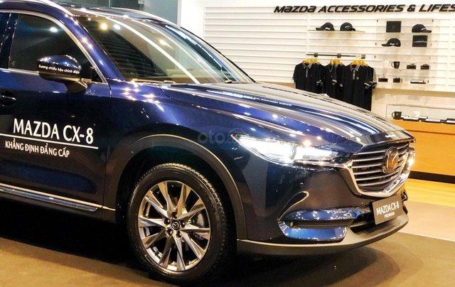Mazda CX8 - Ưu đãi cực hấp dẫn tháng Ngâu - Hỗ trợ trả góp4