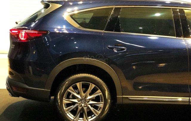 Mazda CX8 - Ưu đãi cực hấp dẫn tháng Ngâu - Hỗ trợ trả góp5