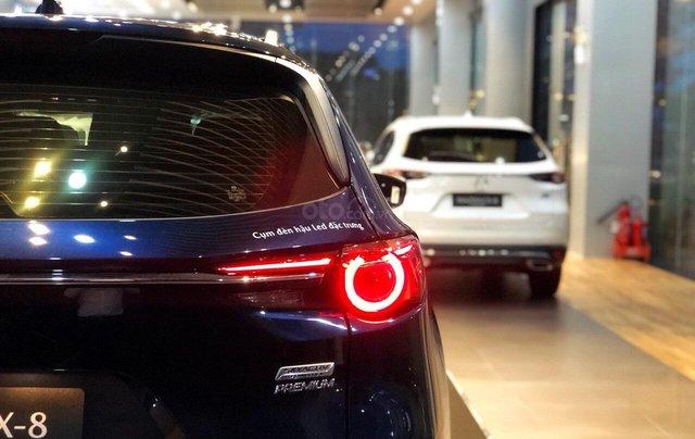 Mazda CX8 - Ưu đãi cực hấp dẫn tháng Ngâu - Hỗ trợ trả góp6