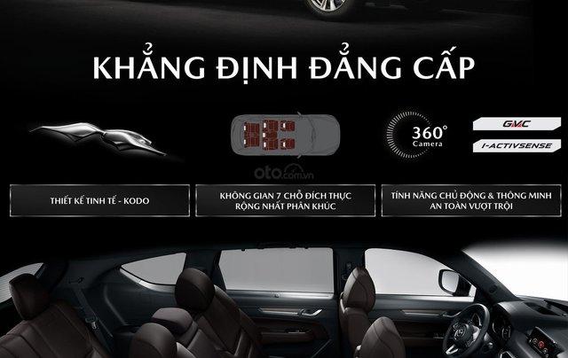 Mazda CX8 - Ưu đãi cực hấp dẫn tháng Ngâu - Hỗ trợ trả góp7
