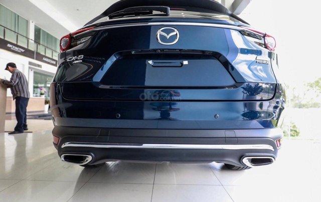Mazda CX8 - Ưu đãi cực hấp dẫn tháng Ngâu - Hỗ trợ trả góp9