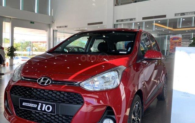 Hyundai Grand i10 có sẵn giao ngay, cam kết giá tốt nhất thị trường0