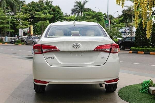 Toyota Vios 2019 giá cực sâu đủ màu, giao ngay, mua xe Toyota Vios để nhận ưu đãi lớn nhất từ trước đến nay2