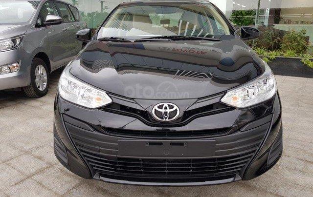Bán Toyota Vios E đời 2019, giao ngay đủ màu, mua xe Vios chưa bao giờ rẻ đến thế0
