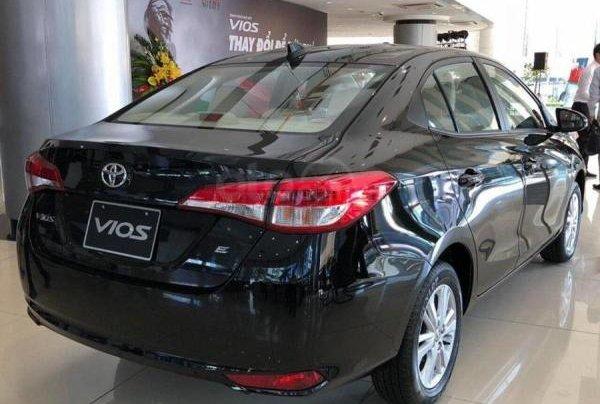 Bán Toyota Vios E đời 2019, giao ngay đủ màu, mua xe Vios chưa bao giờ rẻ đến thế2