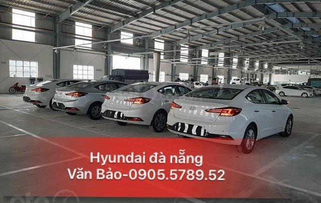 Hyundai Elantra bản Facelift new 100% giá tốt giao ngay tại Hyundai Sông Hàn, LH ngay Văn Bảo 0905.5789.520