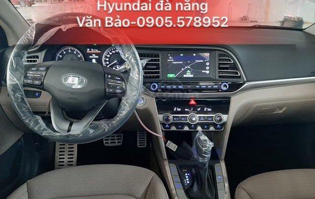 Hyundai Elantra bản Facelift new 100% giá tốt giao ngay tại Hyundai Sông Hàn, LH ngay Văn Bảo 0905.5789.522