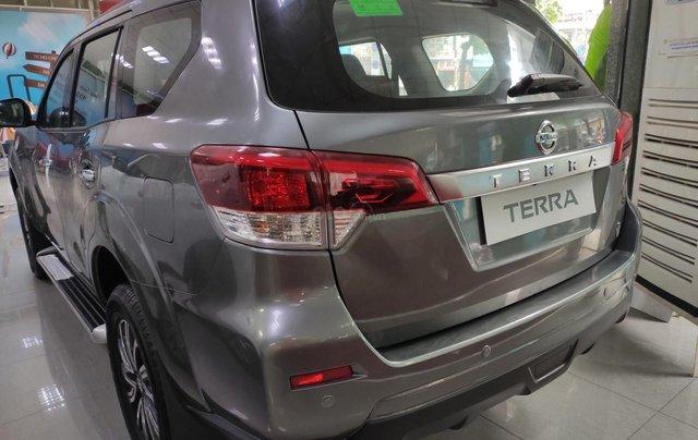 Bán xe Nissan Terra đăng ký lần đầu 2018, màu xám (ghi) xe nhập giá 1 tỷ 257 triệu đồng1