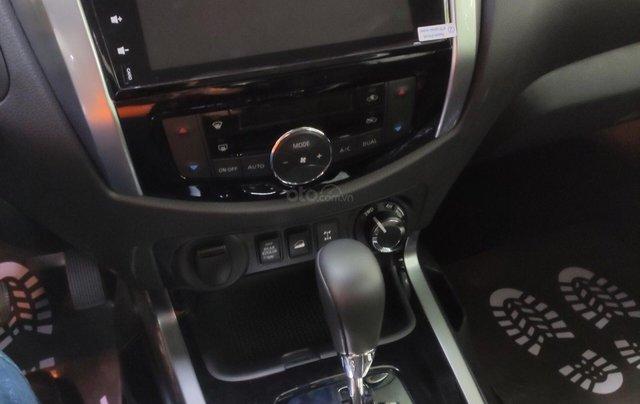 Bán xe Nissan Terra đăng ký lần đầu 2018, màu xám (ghi) xe nhập giá 1 tỷ 257 triệu đồng3