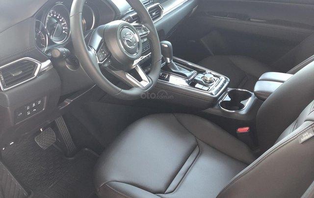 Mazda CX 8 2019, ưu đãi 50tr + 01 Năm BHVC + Hỗ trợ vay 80%1
