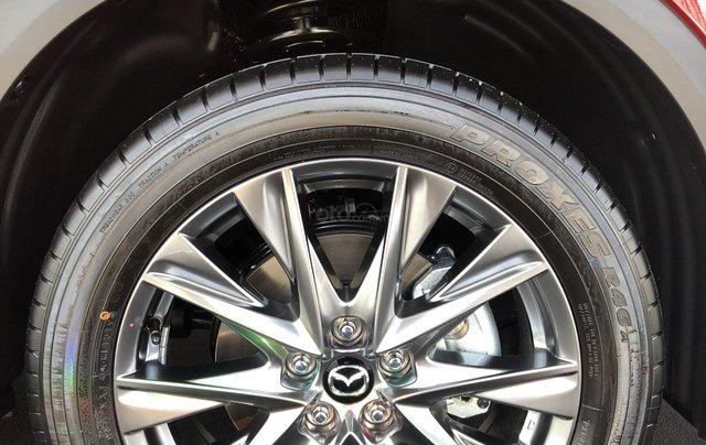 Mazda CX 8 2019, ưu đãi 50tr + 01 Năm BHVC + Hỗ trợ vay 80%2