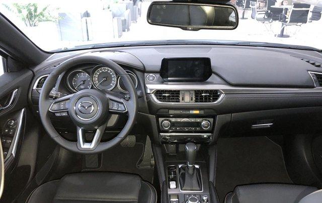 Bán Mazda 6 ưu đãi tốt - trả trước 270tr - gói BD 50.000km1