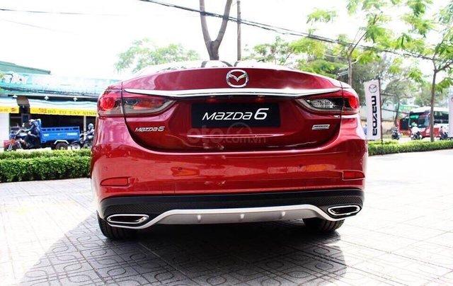 Bán Mazda 6 ưu đãi tốt - trả trước 270tr - gói BD 50.000km2