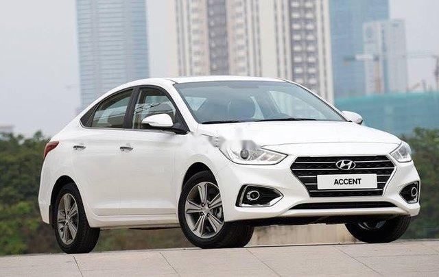 Bán xe Hyundai Accent đời 2019. Có sẵn, giao ngay2