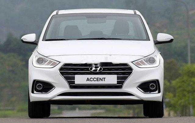 Bán xe Hyundai Accent đời 2019. Có sẵn, giao ngay0
