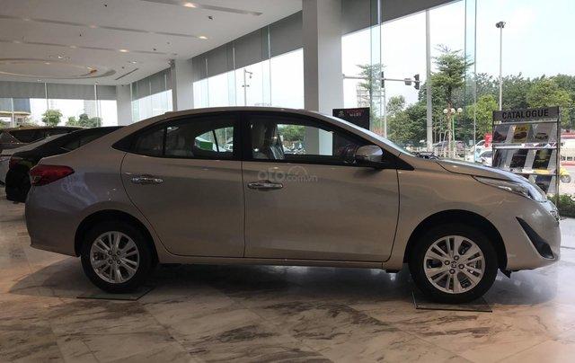Toyota Thái Hòa Từ Liêm - Bán Vios G 2019 giá cực tốt, nhiều quà tặng - LH 0975.882.1691
