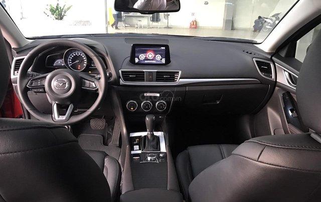 Giá xe Mazda 3 1.5 SD giảm sâu nhất Hà Nội tháng 9> 80tr, BHVC+ PK hỗ trợ đăng kí xe, LH 09648606346
