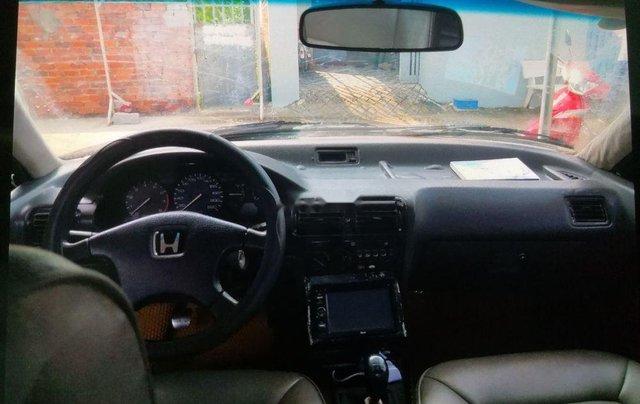 Bán xe cổ Honda Accord 1990, nhập khẩu nguyên chiếc3