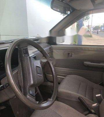 Cần bán xe Kia CD5 sản xuất năm 2009, màu trắng, nhập khẩu còn mới, giá 80tr1