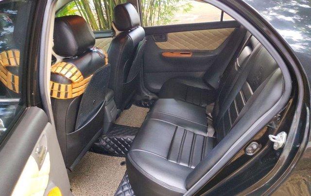 Bán xe Toyota Corolla Altis đời 2004, màu đen còn mới3