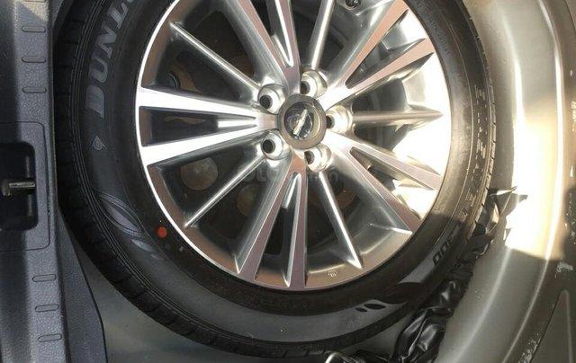 Bán xe Toyota Corolla Altis 1.8G 2017, màu đen. Liên hệ 0913715808 Thanh7