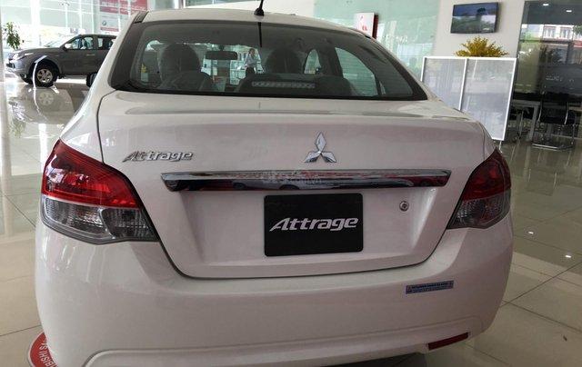 Bán xe Mitsubishi Attrage MT Eco 2019, siêu tiết kiệm 4l/100km, xe nhập, LH: 0935.782.7284