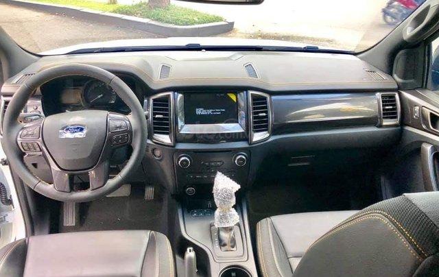 Ford Ranger Wildtrak giảm 45tr tiền mặt, tặng full phụ kiện, tặng nắp thùng. Lh: 09013634661