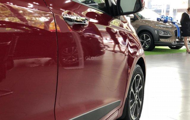 Hyundai i10 2019 (đủ màu) SX 2019 giá 330tr, hỗ trợ vào HTX có phù hiệu trong ngày - Vui lòng LH 0337 16 26 361