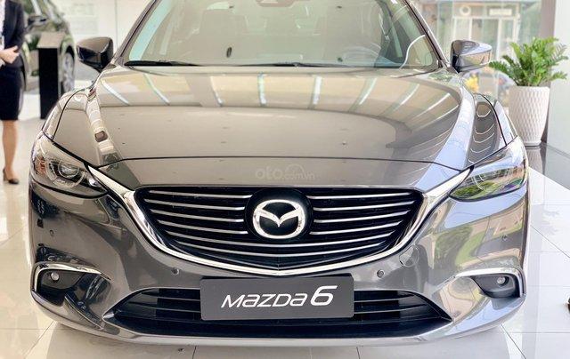 Bán Mazda 6 mới 2019-Thanh toán 283tr nhận xe-Hỗ trợ hồ sơ vay3