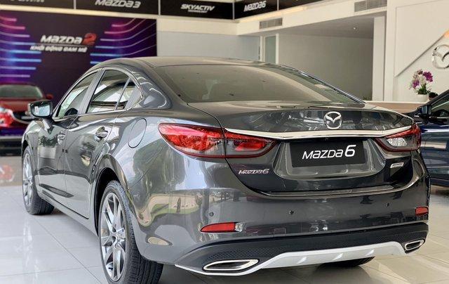 Bán Mazda 6 mới 2019-Thanh toán 283tr nhận xe-Hỗ trợ hồ sơ vay4