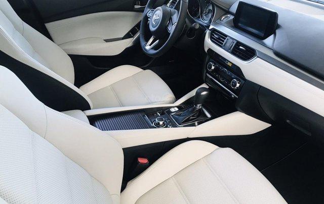 Bán Mazda 6 mới 2019-Thanh toán 283tr nhận xe-Hỗ trợ hồ sơ vay2