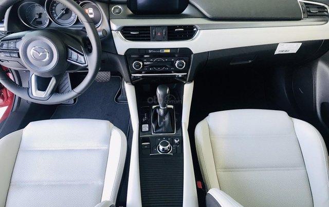 Bán Mazda 6 mới 2019-Thanh toán 283tr nhận xe-Hỗ trợ hồ sơ vay5