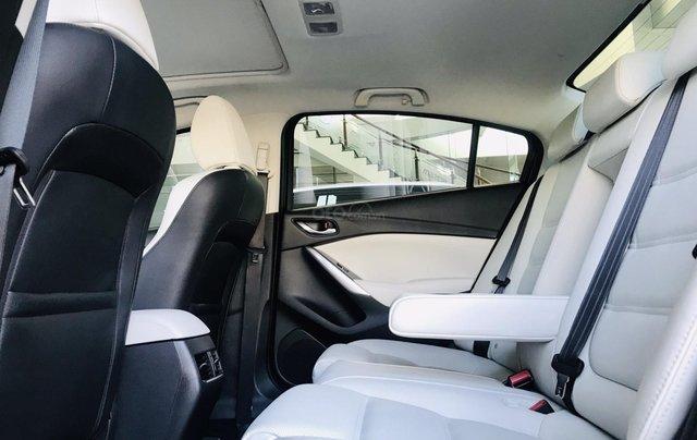 Bán Mazda 6 mới 2019-Thanh toán 283tr nhận xe-Hỗ trợ hồ sơ vay7