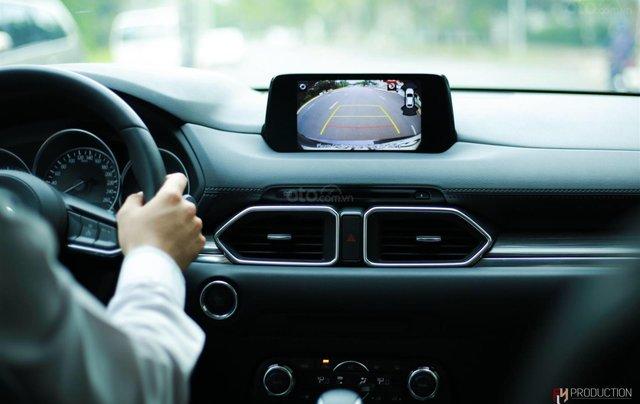 Bán Mazda CX5 mới nhất 2019-Thanh toán 280tr nhận xe-hỗ trợ hồ sơ vay7