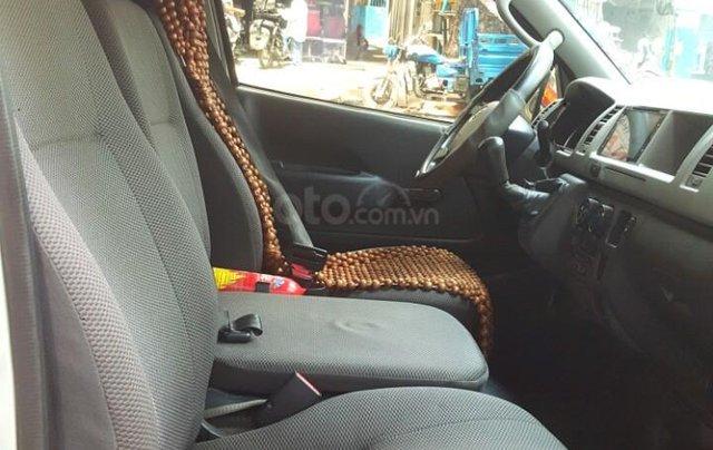 Bán ô tô Toyota Hiace 2011 máy xăng, giá chỉ 298tr, liên hệ Thanh7